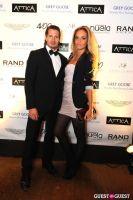 Attica & Grey Goose 007 Black Tie Event #77