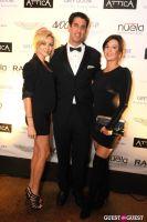 Attica & Grey Goose 007 Black Tie Event #89