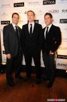 Attica & Grey Goose 007 Black Tie Event #106