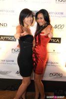 Attica & Grey Goose 007 Black Tie Event #157