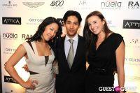 Attica & Grey Goose 007 Black Tie Event #163