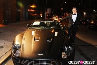 Attica & Grey Goose 007 Black Tie Event #178