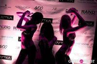Attica & Grey Goose 007 Black Tie Event #186