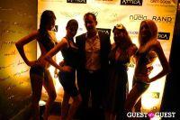 Attica & Grey Goose 007 Black Tie Event #193
