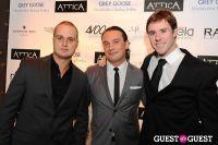 Attica & Grey Goose 007 Black Tie Event #234