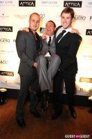 Attica & Grey Goose 007 Black Tie Event #238