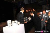 Attica & Grey Goose 007 Black Tie Event #265