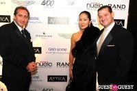 Attica & Grey Goose 007 Black Tie Event #271