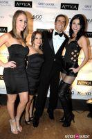 Attica & Grey Goose 007 Black Tie Event #291
