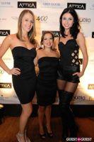 Attica & Grey Goose 007 Black Tie Event #295