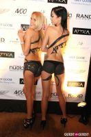 Attica & Grey Goose 007 Black Tie Event #322