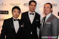 Attica & Grey Goose 007 Black Tie Event #325
