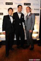 Attica & Grey Goose 007 Black Tie Event #326
