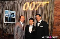 Attica & Grey Goose 007 Black Tie Event #332