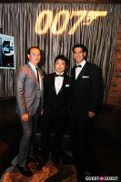Attica & Grey Goose 007 Black Tie Event #334