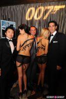 Attica & Grey Goose 007 Black Tie Event #335