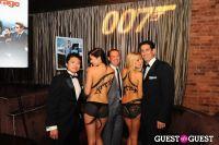 Attica & Grey Goose 007 Black Tie Event #336