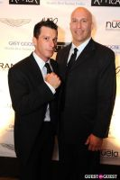 Attica & Grey Goose 007 Black Tie Event #341