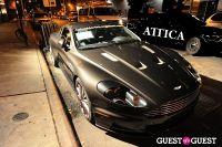 Attica & Grey Goose 007 Black Tie Event #356