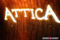Attica & Grey Goose 007 Black Tie Event #360