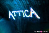 Attica & Grey Goose 007 Black Tie Event #362