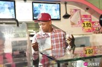 Kim Zolciak and Unite Hair take over Millions of Milkshakes and YG makes a surprise appearance! #10