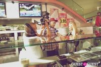Kim Zolciak and Unite Hair take over Millions of Milkshakes and YG makes a surprise appearance! #28