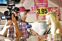 Kim Zolciak and Unite Hair take over Millions of Milkshakes and YG makes a surprise appearance! #31