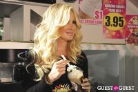 Kim Zolciak and Unite Hair take over Millions of Milkshakes and YG makes a surprise appearance! #43
