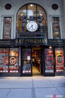 Nat Sherman Humidor Unveiling #112