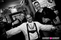 SingleAndTheCity.com Hosts Fireman Singles Party at Saloon #7