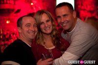 SingleAndTheCity.com Hosts Fireman Singles Party at Saloon #26