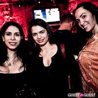 SingleAndTheCity.com Hosts Fireman Singles Party at Saloon #46
