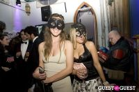 UNICEF MASQUERADE BALL #43