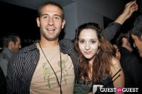 BBM Lounge/Mark Salling's Record Release Party #5