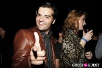BBM Lounge/Mark Salling's Record Release Party #24