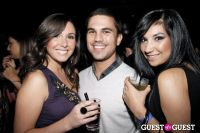 BBM Lounge/Mark Salling's Record Release Party #129