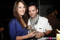 BBM Lounge/Mark Salling's Record Release Party #163