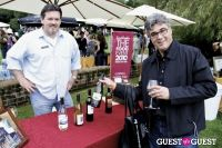 "Los Angeles Magazine Presents ""The Food Event: From the Vine 2010"" #107"