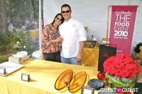"Los Angeles Magazine Presents ""The Food Event: From the Vine 2010"" #258"
