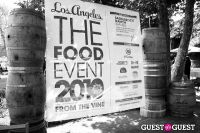 "Los Angeles Magazine Presents ""The Food Event: From the Vine 2010"" #266"