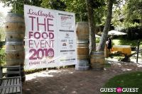 "Los Angeles Magazine Presents ""The Food Event: From the Vine 2010"" #267"