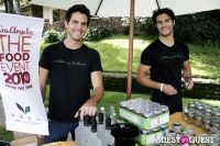 "Los Angeles Magazine Presents ""The Food Event: From the Vine 2010"" #276"