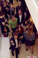 Longchamp/LOVE Magazine event #4