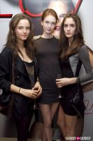 Longchamp/LOVE Magazine event #10