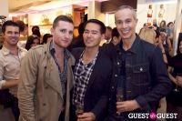 Longchamp/LOVE Magazine event #57