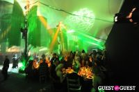 Central Park Conservancy's Green Ball #14