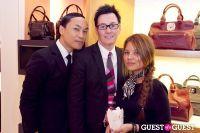 Longchamp/LOVE Magazine event #85