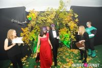 Central Park Conservancy's Green Ball #41