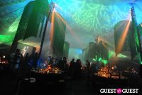 Central Park Conservancy's Green Ball #49